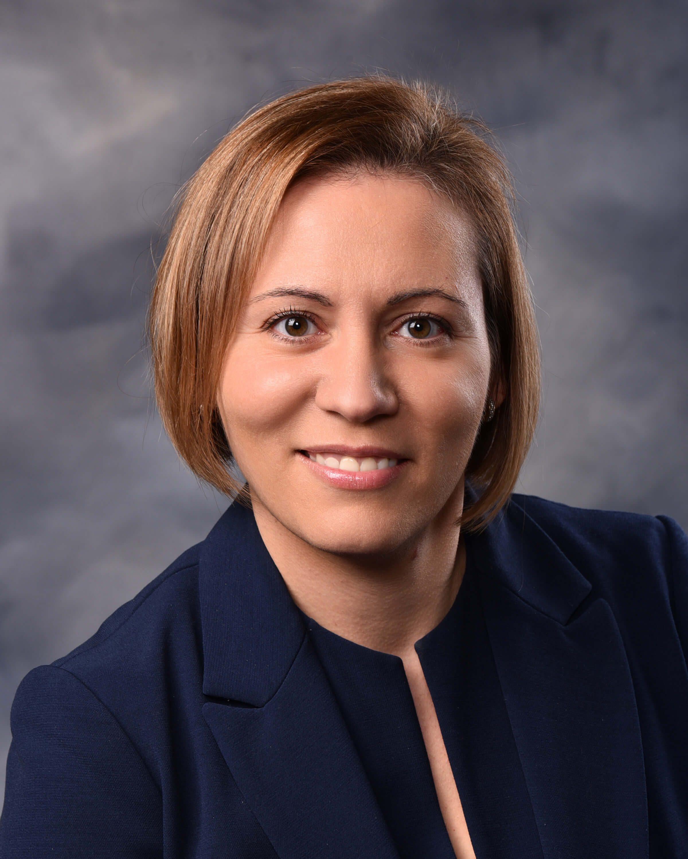 Antonietta Marro, Directrice des ressources humaines